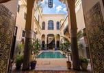 Location vacances Fès - Riad Fes Baraka-2