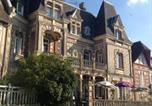 Hôtel Gonneville-en-Auge - Argentine-1