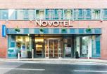 Hôtel Liverpool - Novotel Liverpool Centre-4