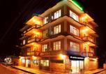Hôtel Népal - Hotel Bagmati-1