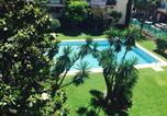 Location vacances Marbella - One and Lux - Marbella with pool-1