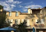 Location vacances Saint-Saturnin-lès-Avignon - La Cardeline-4