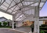 Hôtel Rotorua - Vr Rotorua Lake Resort-3