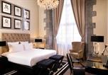 Hôtel Condé-sur-l'Escaut - Royal Hainaut Spa & Resort Hotel-4