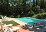 Location vacances Fayence - Villa Fayence Bonheur-3