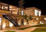 Hôtel Sopelana - Moana Eco Surf House-3