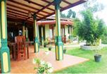 Villages vacances Nuwara Eliya - The View Ella-1