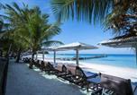 Villages vacances Kota Bharu - Summer Bay Lang Tengah Island Resort-4