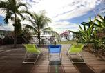 Location vacances  Martinique - Tropical Sunset-3
