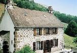 Location vacances Auvergne - Holiday home Maison Bourrel St Martin Valmeroux-3