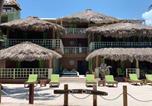 Hôtel Belize - Caye Casa-1