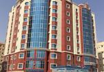 Hôtel Koweït - Continental Suite farwaniya-3