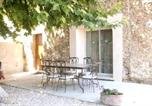 Location vacances Carpentras - Holiday home Avenue Joseph Vernet-4