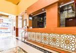 Hôtel Dubai - Oyo 184 Central Paris Hotel, Baniyas Square-4