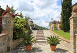Hôtel Rapolano Terme - Hotel Rotelle-3