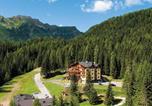 Location vacances Falcade - Residence Panorama-1