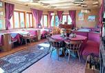 Hôtel Province de Belluno - Sport Hotel Pocol-3