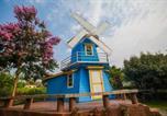Hôtel Mu Si - Kanghan Rak Theme Houses-2