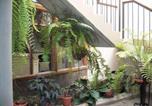 Location vacances Vallehermoso - Aparthotel Triana Ii-1