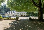 Hôtel Apeldoorn - Hotel Buitenlust-3