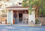Location vacances Finestrat - Finestrat Villa Sleeps 6 Air Con Wifi-4