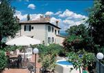 Location vacances Vicchio - Villa Romignano-1