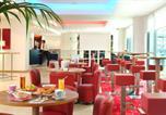 Hôtel Moulsoe - Ramada Encore Milton Keynes-2