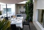 Hôtel Semussac - Villa Carcajou-2
