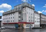 Hôtel Kassel - Hotel Excelsior-1