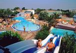 Camping avec Piscine couverte / chauffée Canet-en-Roussillon -  Tour Opérateur et particuliers sur camping Mar Estang - Funpass non inclus-1