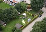 Camping Heumen - Natuurkampeerterrein Landgoed de Barendonk-2