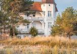 Hôtel Binz - Strandhotel zur Promenade-1