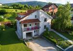 Location vacances Slunj - Breza Guesthouse-2