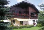 Location vacances Strobl - Apartment Strobl 1-1