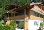 Location vacances Grainau - Ferienwohnungen Zugspitze-1