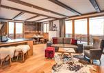 Location vacances Warth - Lux Alp Chalet am Arlberg-4