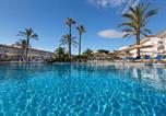 Hôtel Pollença - Mar Hotels Playa Mar & Spa-1
