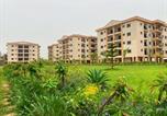 Location vacances  Cameroun - Cnps Lodge-3