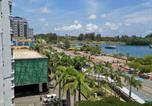Location vacances Kota Kinabalu - Marina court Condominium resort-3