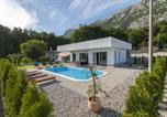 Location vacances Omiš - Holiday Home Eb-1