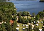 Camping  Acceptant les animaux Allemagne - Campingplatz am Drewensee-2