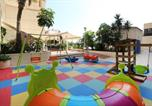 Hôtel Torrevieja - Hotel Playas de Torrevieja-2