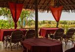 Villages vacances Bardez - Morjim Breeze Resort-1