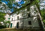 Location vacances San Marcello Pistoiese - Modern Villa in Migliorini Italy with Private Pool-2