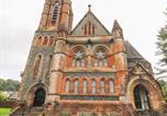Location vacances  Wanlockhead - Penthouse St. Mary's Church-1