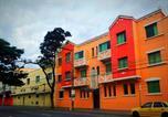 Hôtel Belo Horizonte - Campos Gerais Hotel