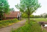 Location vacances Enschede - Cozy Farmhouse In Enschede with Terrace-1