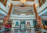 Hôtel Honduras - Tegucigalpa Marriott Hotel-2