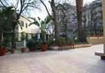 Hôtel Ville métropolitaine de Palerme - Hotel d'Orleans-2