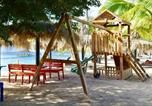 Location vacances Bayahibe - A little Gem @Cadaquescaribe Bayahibe-4